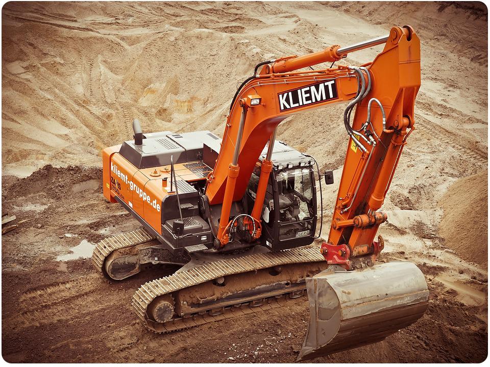 Arbeten med goda framtidsutsikter är flertalet bygg- och anläggningsyrken  bl.a. tekniker- och civilingenjör inom bygg och anläggning 788ff319dea71